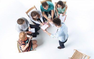 UPLA ofrece asesoría psicológica para fortalecer organizaciones