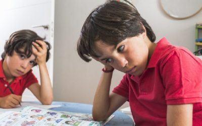 ¿Cómo brindar apoyo psicológico a los niños en cuarentena?